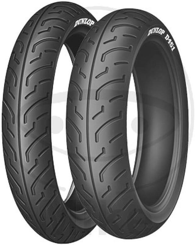 Dunlop 100//80-16 50P Motorradreifen