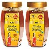 Apis Himalaya Honey, 500g (Buy 1 Get 1 Free)