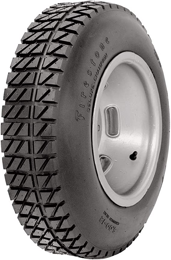Coker Tire 98995 Tire Stand Authentic Firestone