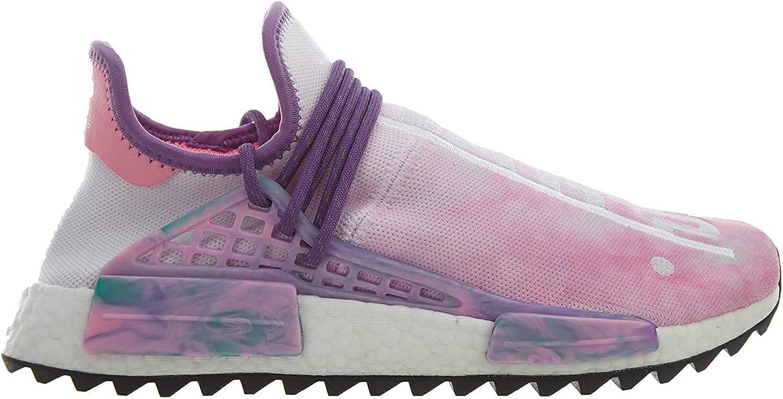 Amazon Com Adidas Originals Pharrell X Nmd Holi Festival Shoe