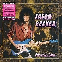 Perpetual Burn: 30th Anniversary Reissue (Vinyl)