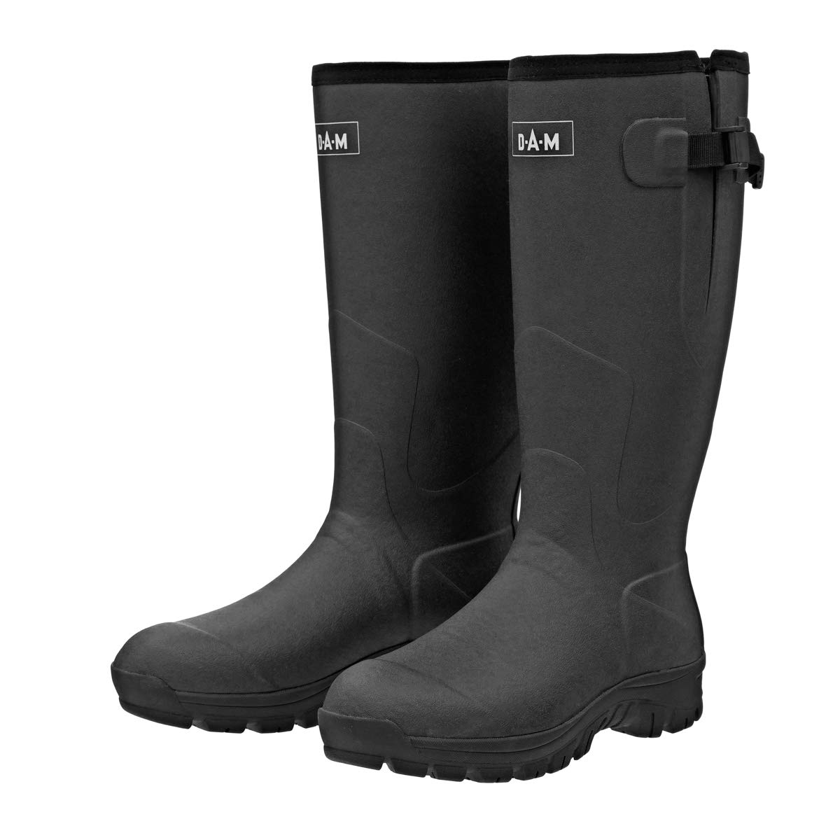 DAM (Breathable Hydroforce Gummistiefel (Breathable DAM / Atmungsaktiv) - cd1a1d