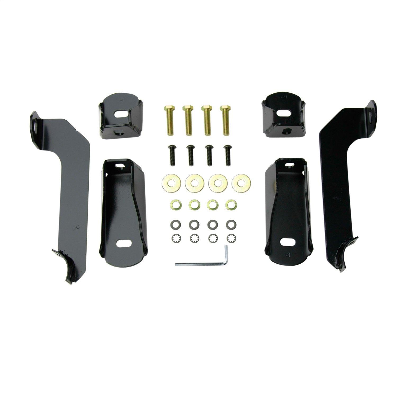 Westin 23-3825 E-Series Step Bar