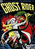 The Ghost Rider, Number 7, The Haunted Tomb
