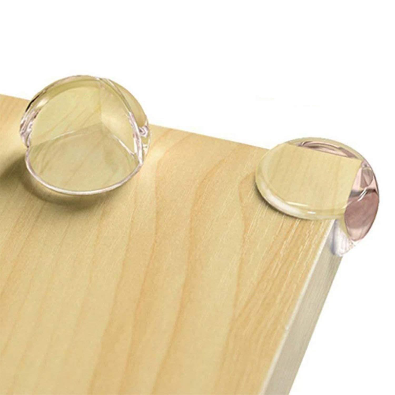 Eckschutz Baby Eckenschutz Möbel Tisch Kantenschutz selbstklebend Schaumstoff