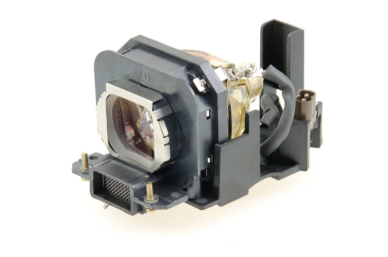 PT-AX100U lampada sostituisce ET-LAX100 per PANASONIC PT-AX100 PT-AX200E PT-AX100E lampada con modulo PT-AX200U proiettori PT-AX200 Alda PQ Reference