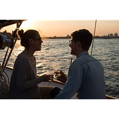 Sailing with Champagne in New York for Two - Tinggly Voucher/Gift Card in a Gift Box