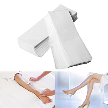 products cloth strips Hair removal