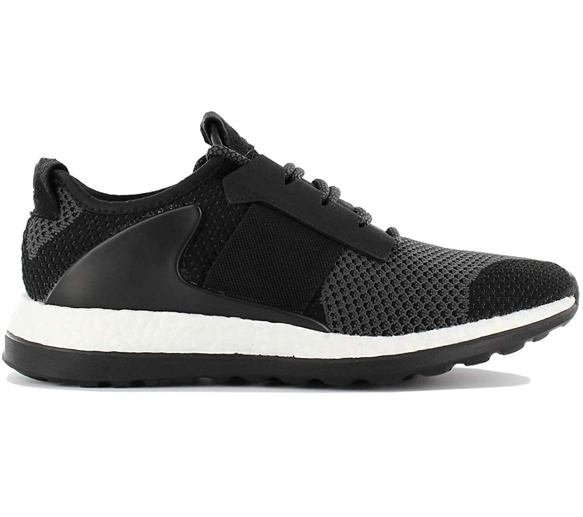 Adidas Performance Herren Day One One One Pure Boost ZG Turnschuhe Schuhe -Schwarz 6df546
