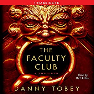 The Faculty Club Audiobook