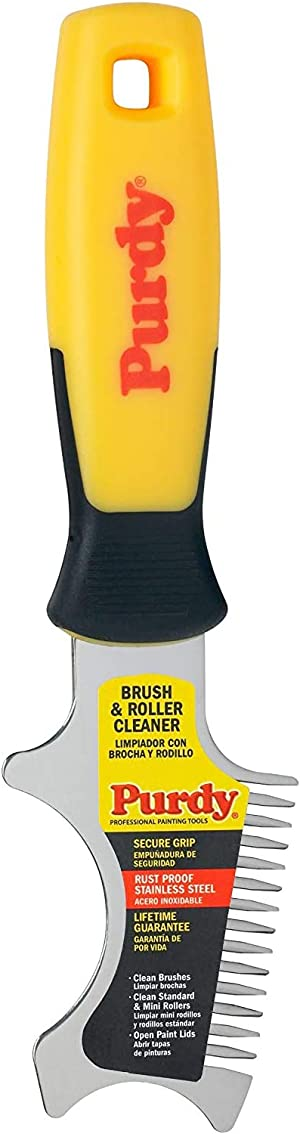 Contractor Brush and Roller Cleaner