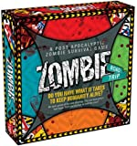 Aquarius Zombie Road Trip Board Game