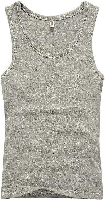 Alider - Camiseta interior - para hombre: Amazon.es: Ropa y accesorios