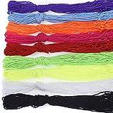 Blulu Yoyo String Multi-color, 90 Pieces