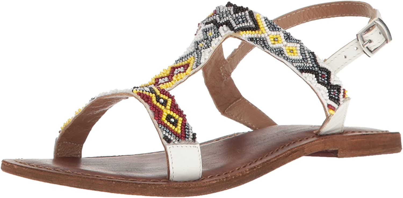 Freebird Womens Juno Flat Sandal