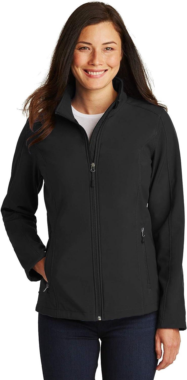 Port Authority Women's Core Soft Shell Jacket at  Women's Coats Shop
