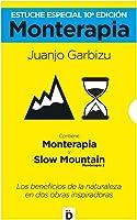 Monterapia 10ª Edición + Slow Mountain: Estuche