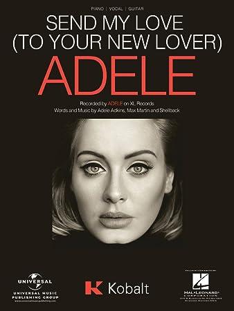 send my love adele