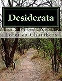 Desiderata, Lorenzo Chambers, 1495909387