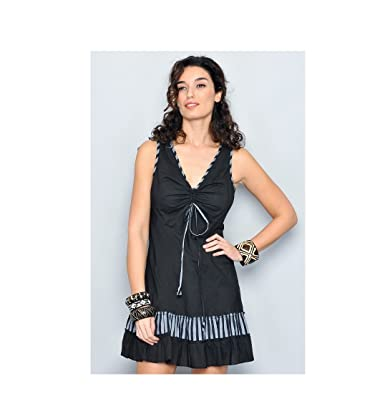 Robe Maxatys Robe Accessoires Et HhgmNoirVêtements Maxatys Accessoires HhgmNoirVêtements Et Maxatys D29HIEW