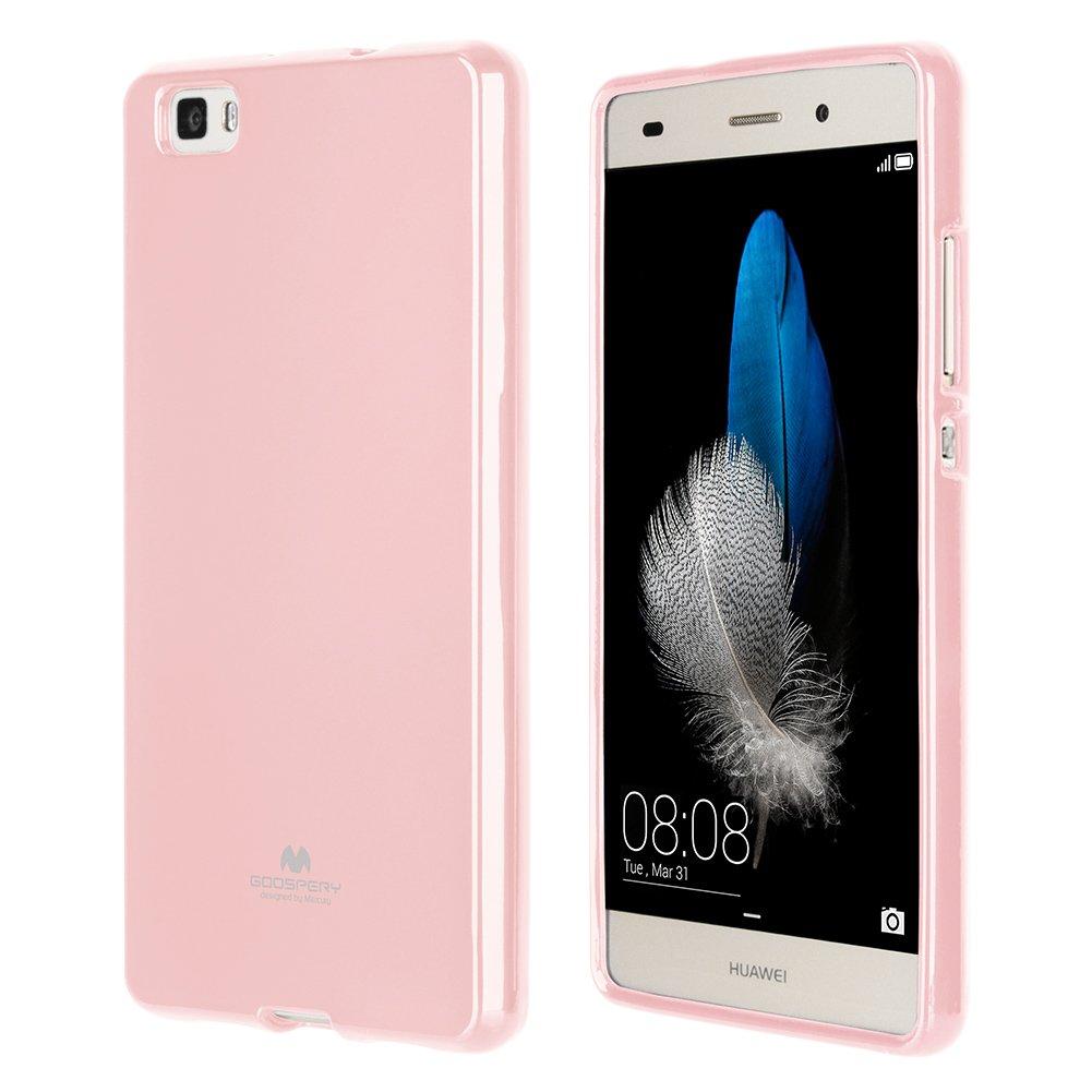 Amazon.com: Mercurio marlang marlang Huawei P8 Lite funda ...