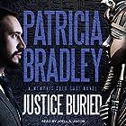Justice Buried: Memphis Cold Case Series, Book 2 Hörbuch von Patricia Bradley Gesprochen von: Joell A. Jacob