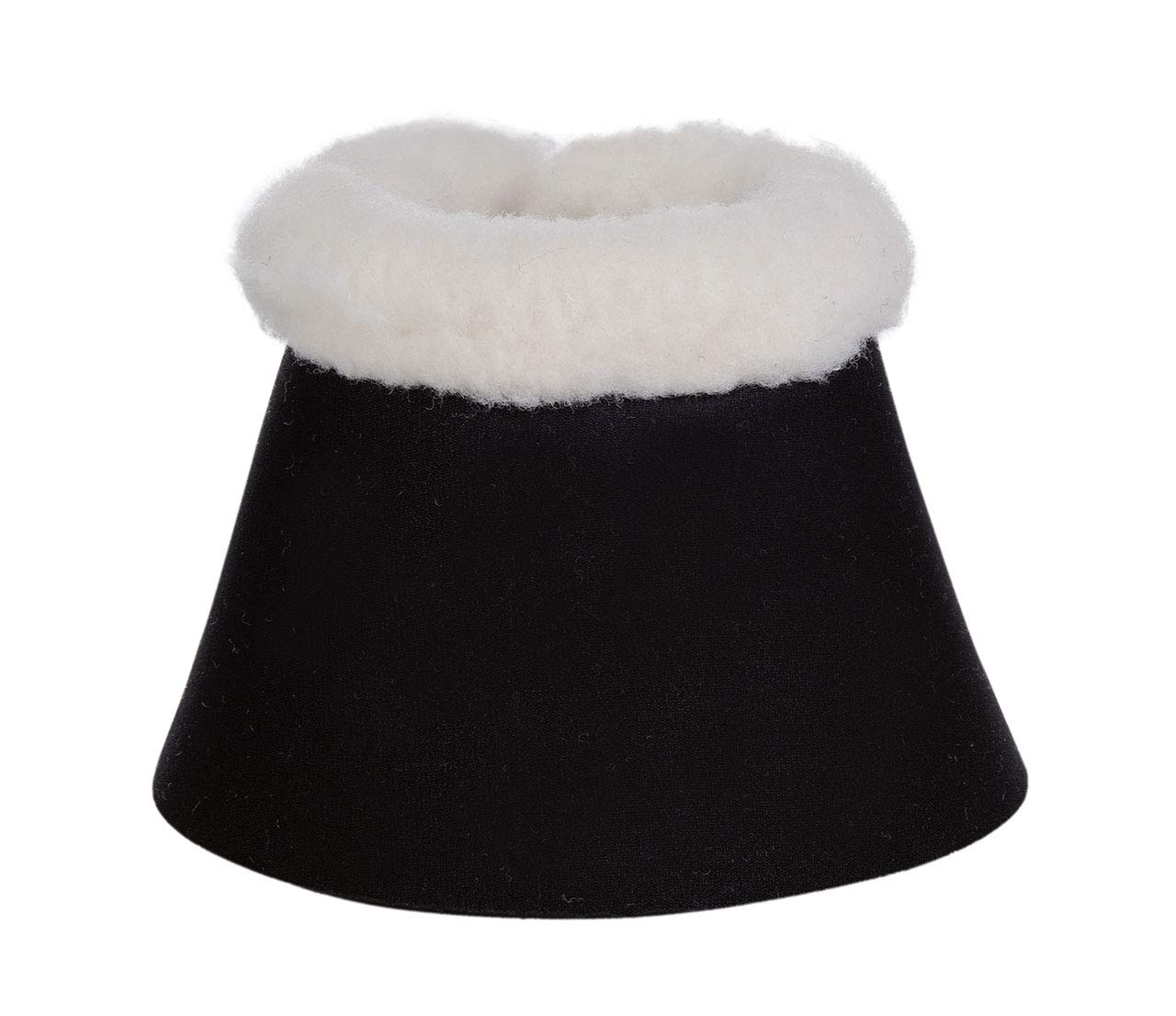 Hufglocke -Comfort- mit Polsterung Warmblut dunkelbraun HKM 85862100