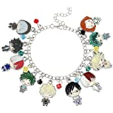 My Hero Academia Jewelry MHA Bracelet Merch Professional Quality Cosplay Props, Boys and Girls Christmas Gift
