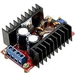 xcluma 150W Dc-Dc Boost Converter 12 - 35V/6A Step-Up Adjustable Supply