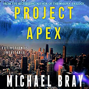 Project Apex Hörbuch