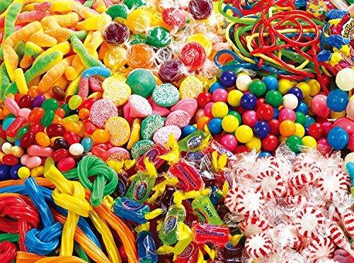1000 piece jelly bean - 8
