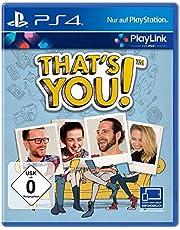 Sony That'sYou [PlayStation 4] (Sony Eurasia Garantili)