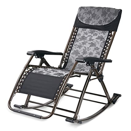 Marvelous Amazon Com Tiao Zhan Folding Lounge Chair Multifunction Gmtry Best Dining Table And Chair Ideas Images Gmtryco