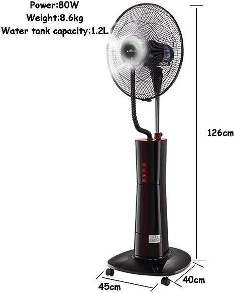 AG Ahorro de energía - Ventiladores con Cabeza oscilante ...