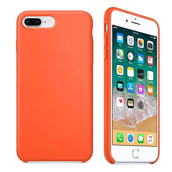 Amazon.com: iPhone 8 Funda, iPhone 7 Funda, lindianshuma ...