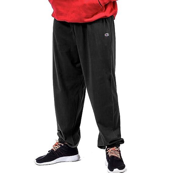Champion Big and Tall Fleece Pant