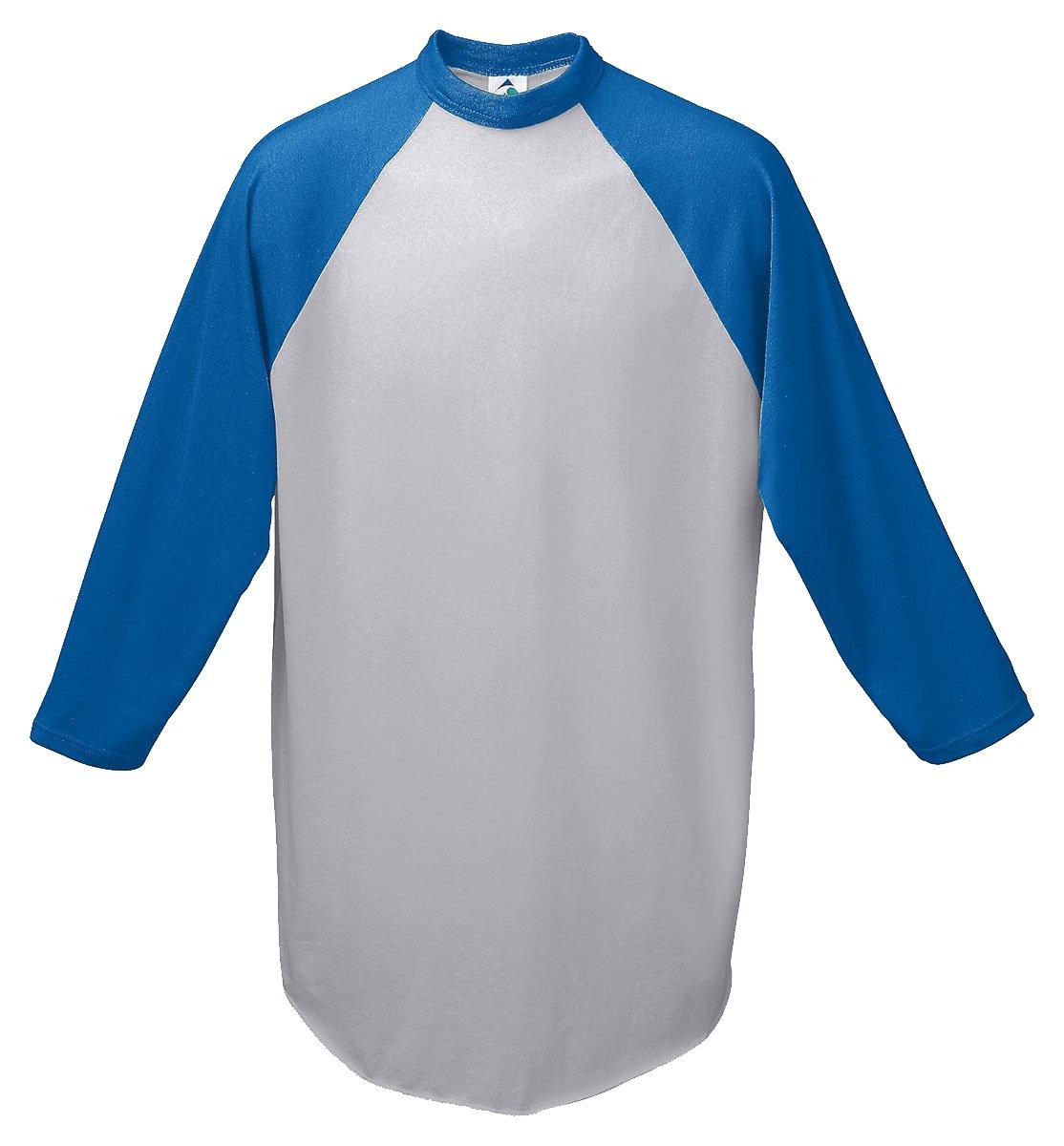 Augusta Men's Baseball Jersey by Augusta Sportswear