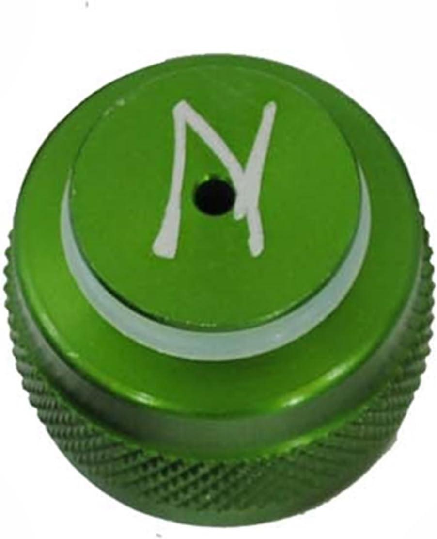 Ninja Paintball Thread Saver w/Spare Tank O-Ring (Click-a-Color)