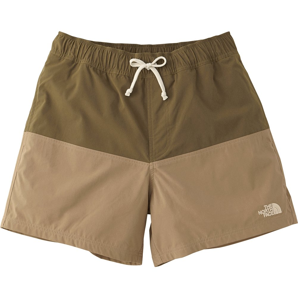 ザノースフェイス(THE NORTH FACE) マッドショーツ(Mud Short) NB41840 B07CGLJ3MX S|FK FK S