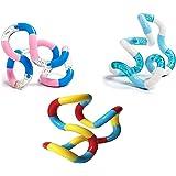 TANGLE Set of 3 Jr. Original Fidget Toy