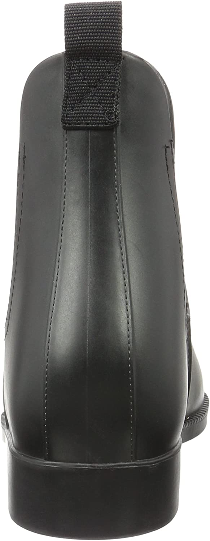 Mujer PFIFF 743031 Botines de Jodhpur Talla 39 Color Negro