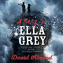 A Song for Ella Grey