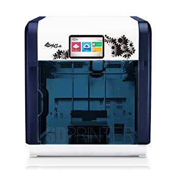 XYZprinting 3F11XXEU00A da Vinci 1.1 Plus 3D impresora