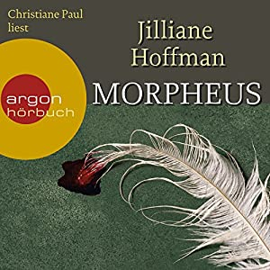 Morpheus (Die C.-J.-Townsend-Reihe 2) Hörbuch