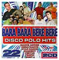 Diament / Tomasz Niecik / ODYSEY: Bara Bara Bere Bere - Disco Polo ...