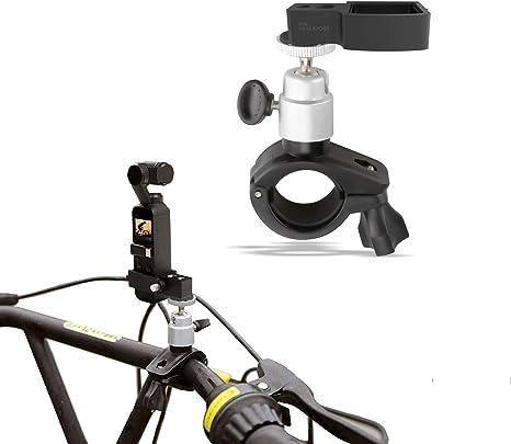 BXWBH Soporte para Manillar de Bicicleta o Motocicleta para ...