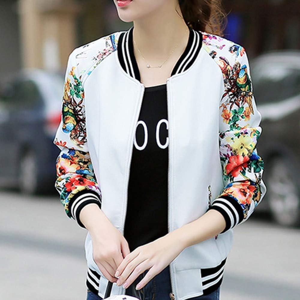 AILIENT BTS Pullover Lovely Sweatshirt Womens Short Thin Coat New Baseball Womens Coat Women Unisex