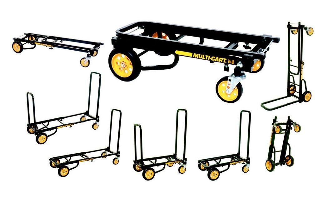Rock N Roller Multicart Model R2 Micro R2Rt 20