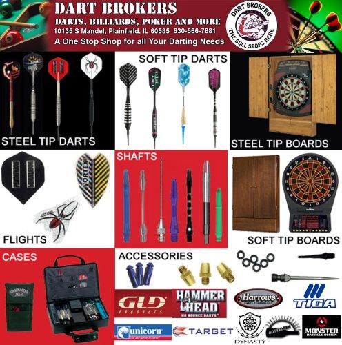 Halex Competition 1000 Darts
