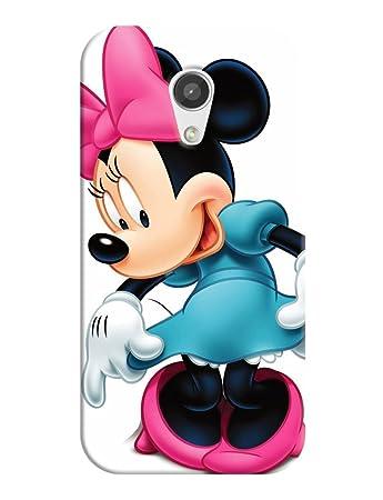 FurnishFantasy Mobile Back Cover for Motorola Moto G2  Product ID   0826  Mobile Accessories